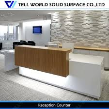 office counter desk. Office Counter Desk Front Marble Used Reception Counters Buy Countersused Countersmarble