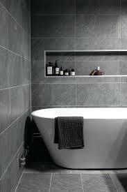 grey bathroom floor tile ideas. Gray And White Bathroom Tile Best Grey Tiles Ideas On Large Inside Black Floor Hexagon C