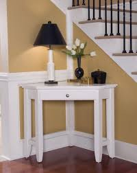 Exciting Corner Desk For Small Space 24 In Modern House With With Regard To  Modern Household Small Corner Desks Plan ...