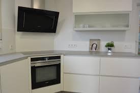 Die weiße Küche vom Schreiner Holzdesign Rapp Geisingen