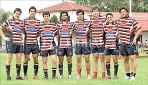 santa fe rugby club disfruta de sudáfrica