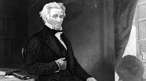 who still supports andrew jackson npr