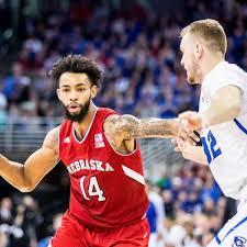 Nebraska Basketball Splits Closed Scrimmages To Iowa State