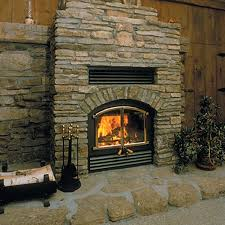rsf opel 2 woodburning zero clearance fireplace