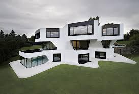 Small minimalistic home