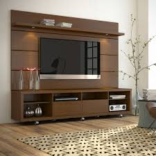 Ebern Designs Nyle Glass 60 Tv Stand Manhattan Comfort Cabrini Tv Stand And Floating Wall Tv