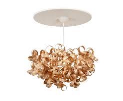 wood veneer lighting. Modern Unique Wood Veneer Curve Renata Pendant Lamps Seppo Koho Handmade Bowl Lights Wooden. Beautiful Lighting H