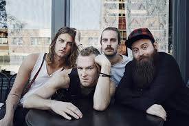 "Judah & The Lion's Spencer Cross on the Risk of Changing Their Sound &  ""Take It All Back's"" Success - The Pop Break"