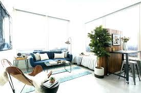 studio apartments furniture. Studio Apartment Furniture Ideas Small Efficiency . Apartments
