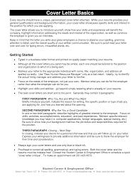 cover letter online marketing job