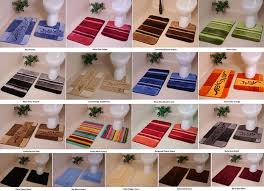 bath and toilet mats. washable non slip rubber bathroom rug pedestal toilet sink bath mat small large and mats t