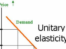 types of degrees of elasticity of demand explained