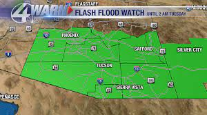Flash Flood Watch in effect until early ...