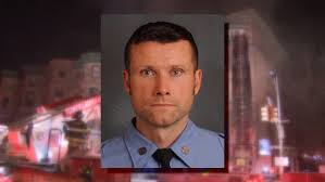 Movie Set Materials Contributed To Death Of Lt. Michael Davidson ...