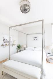 12 Gorgeous Canopy Beds Under $1000!