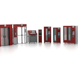 Autocrib Vending Machine Delectable AutoCrib EMEA Industrial Vending Solutions Truly Innovative