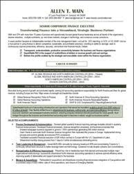 accounting resume example do you have problems in your background this example accounting resume includes solutions impressive resume formats