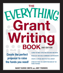 the everything grant writing book create the perfect proposal to the everything grant writing book create the perfect proposal to raise the funds you need nancy burke 9781598696332 com books
