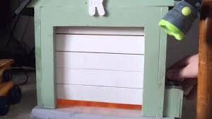 insulation for garage doorGarage Doors  Homemade Garage Door Decorationshomemade Opener