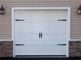 16x7 Insulated Garage Door With Windows • Garage Doors Design