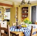 Уютная кухня своими руками идеи 161
