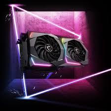 Обзор и тестирование <b>видеокарты MSI GeForce RTX</b> 2060 ...