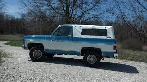 1976 Chevy Blazer - Restoration Start to Finish - YouTube