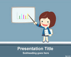 Cartoon Powerpoint Presentation Free Cartoon Powerpoint Templates