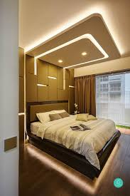 Bedroom False Ceiling Designs Images Renovation Journey Surprise At Every Turn Bedroom False