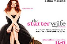 the starter wife cast trivia