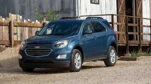 2016 Chevrolet Equinox SUV Pricing - For Sale | Edmunds