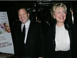 Harvey Weinstein's power in Democratic politics before his sex scandal -  Business Insider