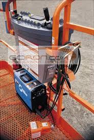 jlg 660sj aerial work platforms for list price 169 540 00