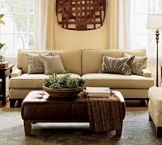 seabury upholstered sleeper sofa with