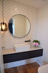Best 25+ Mirrored subway tiles ideas on Pinterest | Mirrored tile ...