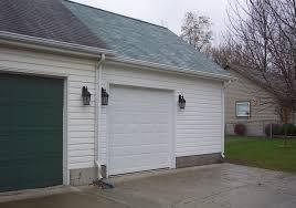 garage design and builder in dayton ohio