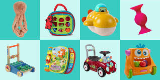 20 Best Toys for 1 Year Olds 2019 - Top Gifts 12-Month-Old Boys and Girls
