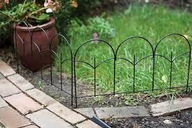 garden border edge canada