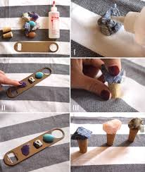 Bar Accessories And Decor Gemstone Bar Accessories 100 Clever But Not Crafty Home Decor 37