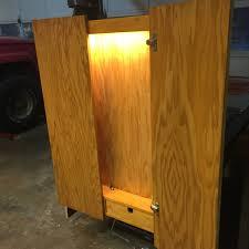 Dart Board Cabinet With Chalkboard Dart Board Cabinet With Lights Roselawnlutheran