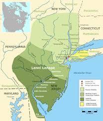 New york's fist known inhabitants
