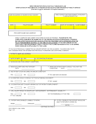 While state insurance statutes override most federal laws, some portions of federal law (like federal tax laws) are always commanding. Https Wellnow Com App Uploads 2019 11 No Fault Form Pdf