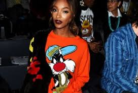 jourdan dunn wants makeup artists to know how to do black models makeup too
