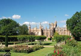 Knebworth House Gardens and Park | Day Out With The Kids