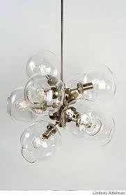 diy bubble chandelier wont burst the bank sfgate regarding modern household jean pelle bubble chandelier ideas