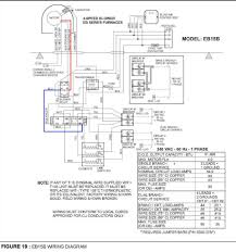 four way switch wiring diagrams one light four discover your e3eb 020h nordyne wiring schematics 3 1