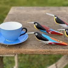 Smaller Emilia bird | frankandlusia