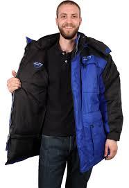 freeze defense men s 3 in 1 winter coat