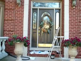 exterior door painting ideas. Pictures Of Exterior Doors Painted Door Paint Ideas Colors Layout Wooden . Painting L