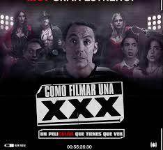 Cómo Filmar Una XXX (2017) latino